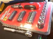 ULTRA-TOUGH Screwdriver TS70765J